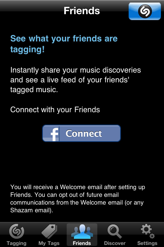 how to download songs directly from shazam